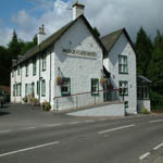 Hotel Room Special offers at Bridge of Cally Hotel Scotland